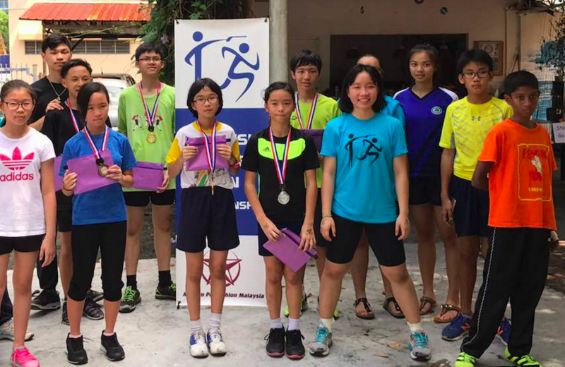 Laser Run With Obstacles Arrives In Malaysia Union