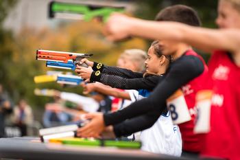 Uipm 2018 Laser Run World Championships Hungary Sign Off