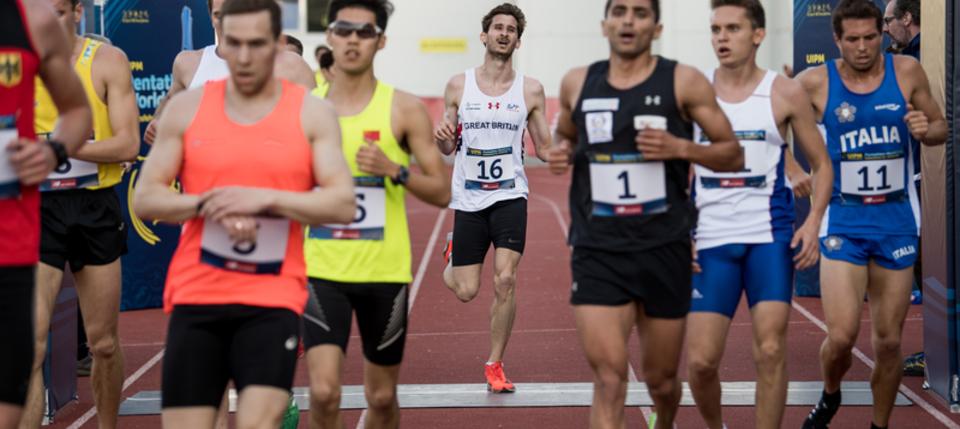 Uipm 2019 Pentathlon World Cup Szekesfehervar Men S