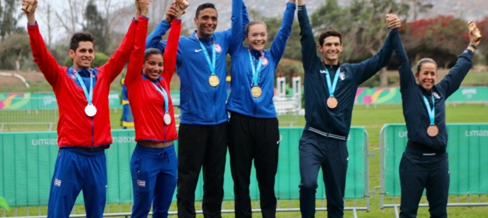 Pan American Games 2019 United States End On A High With