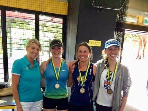 UIPM Australian Championships