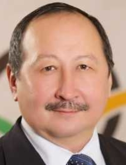 Timur Dossymbetov