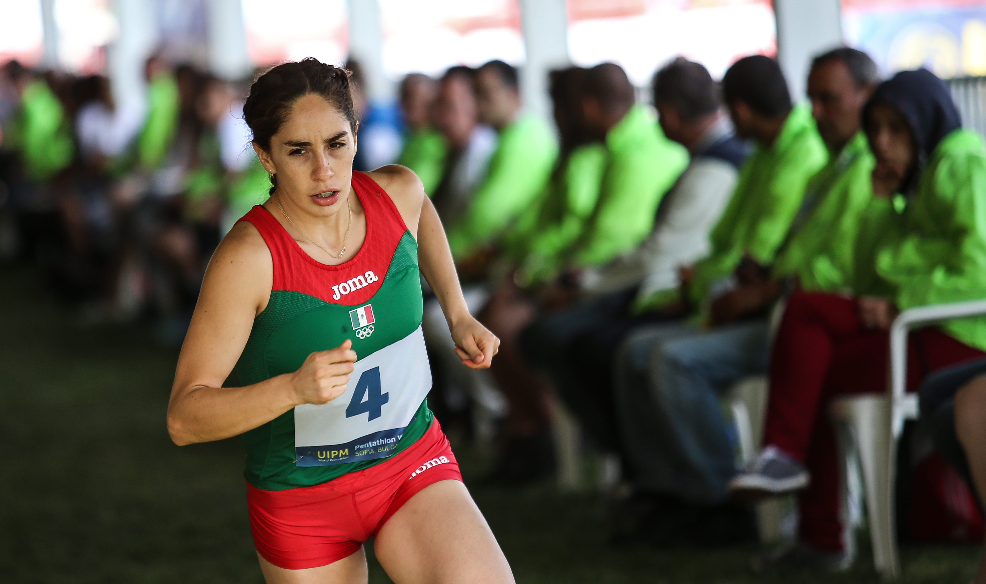 Tamara Vega Union Internationale De Pentathlon Moderne